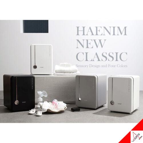 Haenim New HN-04 4th Generation Smart Classic Multi Baby Bottle Sterilizer -220V