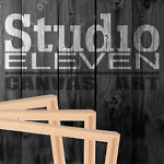 Studio 11 Canvas Art