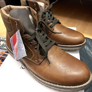 Brand New (men's) Water proof German made winter boots