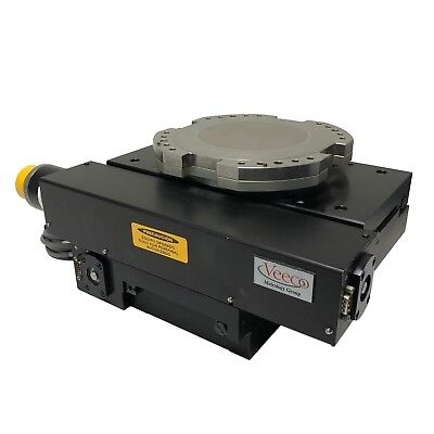 Wyko Veeco Nt-3300 Hd-3300 Profilometer 8 Positioning Stage St-sl0808-rr-s100
