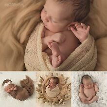 FirstFoto- Studio Newborn Photographer Fletcher Newcastle Area Preview