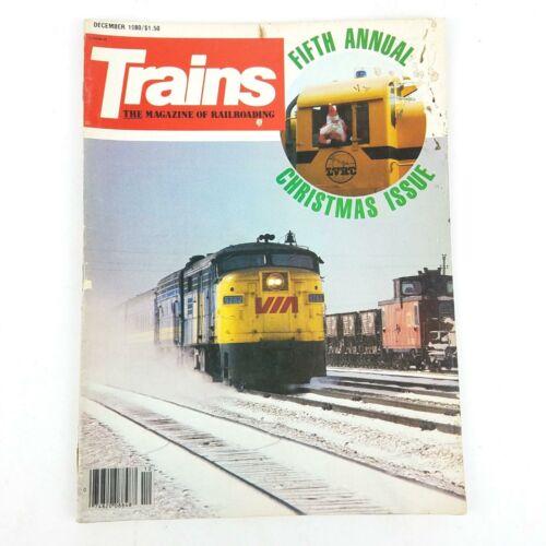 1980-1989 LIONEL TRAINS  CATALOGS MINT