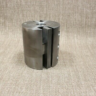 2 34 Diameter X 3 High X 34 Bore Shaper Head For Corrugated Knives.