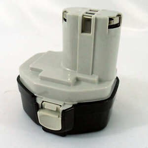 makita 14 4v 14 4 volt battery replacement 6233d 1420 1422 1433 1435 1939 3ah ebay. Black Bedroom Furniture Sets. Home Design Ideas