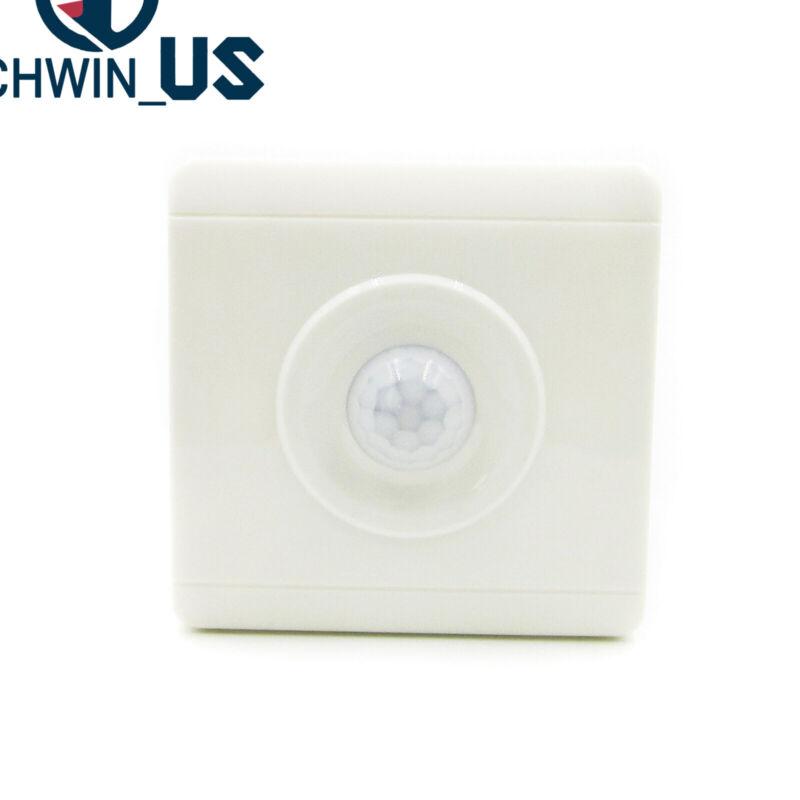 Infrared IR PIR Senser Switch Module Body Motion Sensor Auto On off Lights Lamps