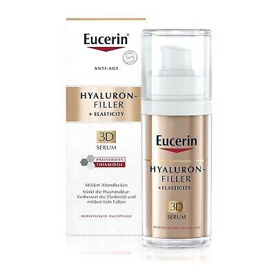 Eucerin Hyaluron Filler + Elasticity 3D Serum 30ml Anti Età