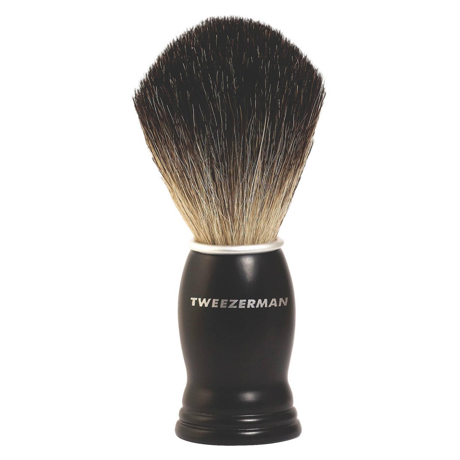 Blaireau Tweezerman Deluxe $_32
