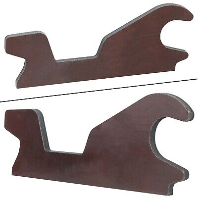 Quick Attach Bucket Ears Attachment For John Deere Excavator 50d 50g 60d 60g
