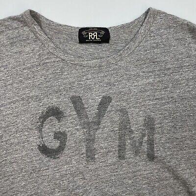 1940s Men's Shirts, Sweaters, Vests Men's RRL Ralph Lauren (XL) 1940's