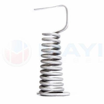 Deutz Cooling Coil No. 04151153 For 912 913 914 6 Cylinder