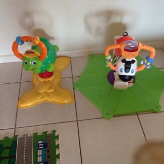 Toys Tiwi Darwin City Preview