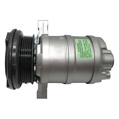 RYC Remanufactured AC Compressor EG969