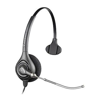 Plantronics SupraPlus HW251A - professionelles Office-Headset von Plantronics Plantronics Office Headsets