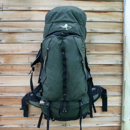 DANA DESIGN Terraplane LTW Expedition Backpack Size M