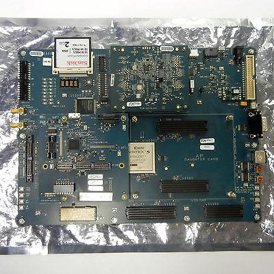 Xilinx Virtex 5 Fpga Development 1 Plug-in Add-ons Cf Card Power Kit 3
