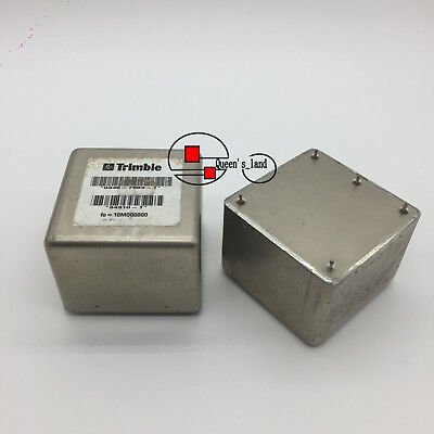 1 Trimble 34310-tt20 10mhz 12v 505038mm Sine Wave Ocxo Crystal Oscillator