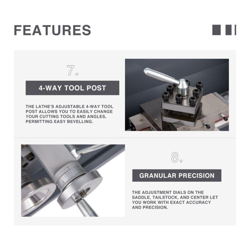 Mini × 1100W Metal Metalworking
