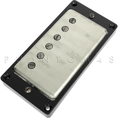 Seymour Duncan Antiquity Neck - Seymour Duncan Antiquity Humbucker Neck Aged Nickel Cover Guitar Pickup NEW