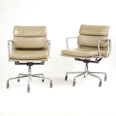 eames soft pad chair for sale  Hershey