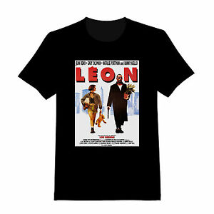 leon the professional 1 custom t shirt 121