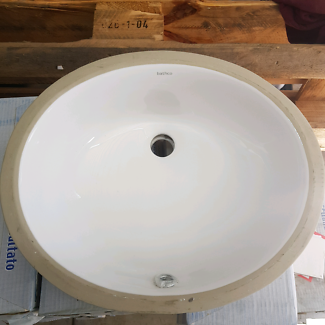 Bathroom Sinks Joondalup seima laundry sink 35 l | other home & garden | gumtree australia