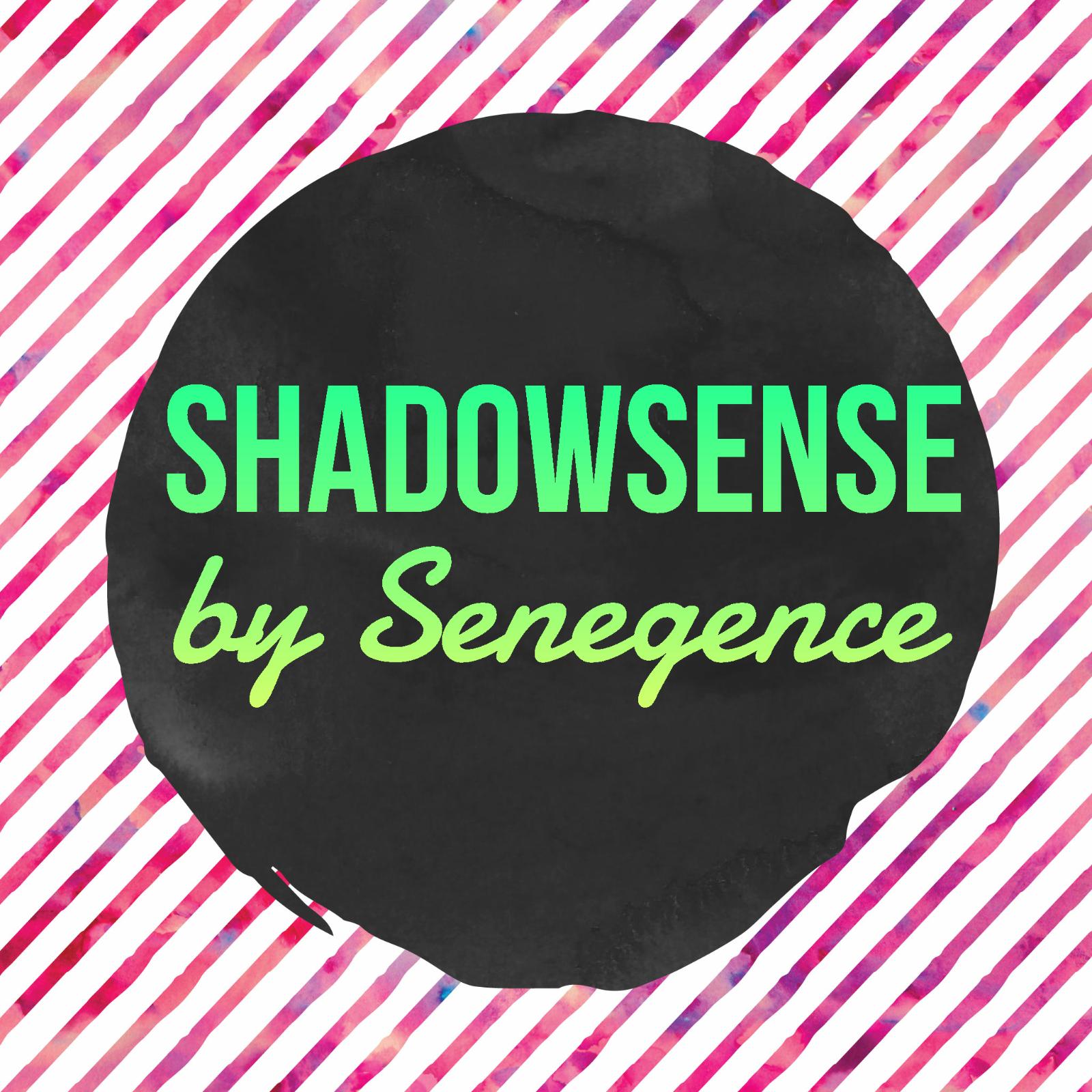 ShadowSense by SeneGence Creme to Powder Eye Shadow 100% Aut