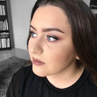 Brisbane Makeup and Hair Artist