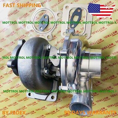 716236-0001 Va240044 716236-1 Turbocharger Fits For Hitachi Ex200-2 Ex200-3