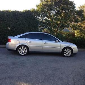 2006 Holden Vectra Hatchback Angaston Barossa Area Preview