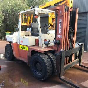 forklift hyster | Gumtree Australia Free Local Classifieds