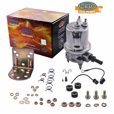 Herko Universal Electric Fuel Pump Repair Kit K9177
