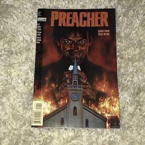 PREACHER Complete DC Vertigo Comic Collection