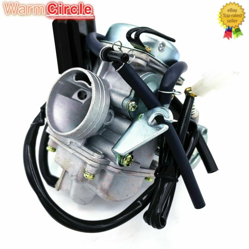 Details about GY6 CARBURETOR CARB FOR PGO GMAX 150 SCOOTER 150CC