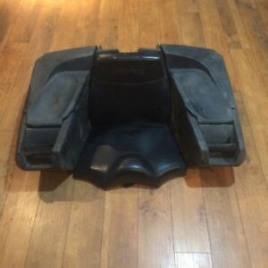 2 up Kimpex rear seat