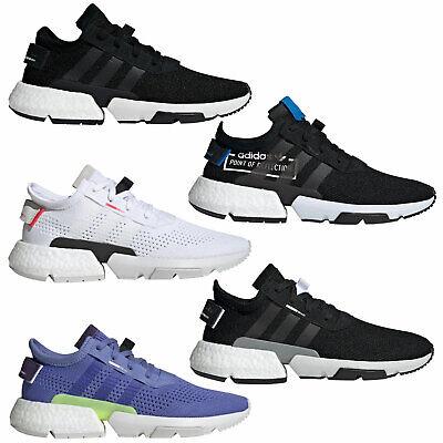 Adidas Boost Herren (adidas Originals POD-S 3.1 Herren Sneaker Turnschuhe Schuhe Boost Freizeitschuhe)