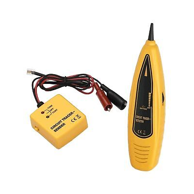 Pte Wire Tracer Circuit Tester - Tone Generator And Probe Kit - Find Trac...