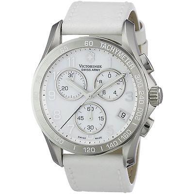 Victorinox Swiss Army Classic Chronograph Women's Watch 241418