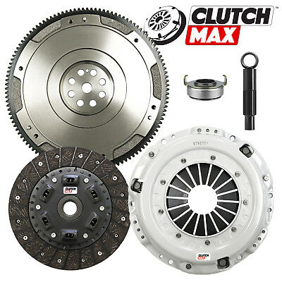 CM STAGE 2 CLUTCH KIT & FLYWHEEL FOR ACURA CL / HONDA ACCORD PRELUDE 2.2L - Acura Cl Clutch Kit