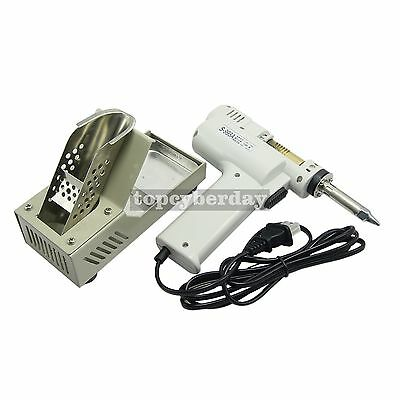 Original S-993a 90w Electric Vacuum Desoldering Pump Solder Sucker Gun 110v
