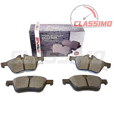 Front Brake Pads for MINI R50 R52 & R53 - One / Cooper / Cooper S - 2001 to 2007