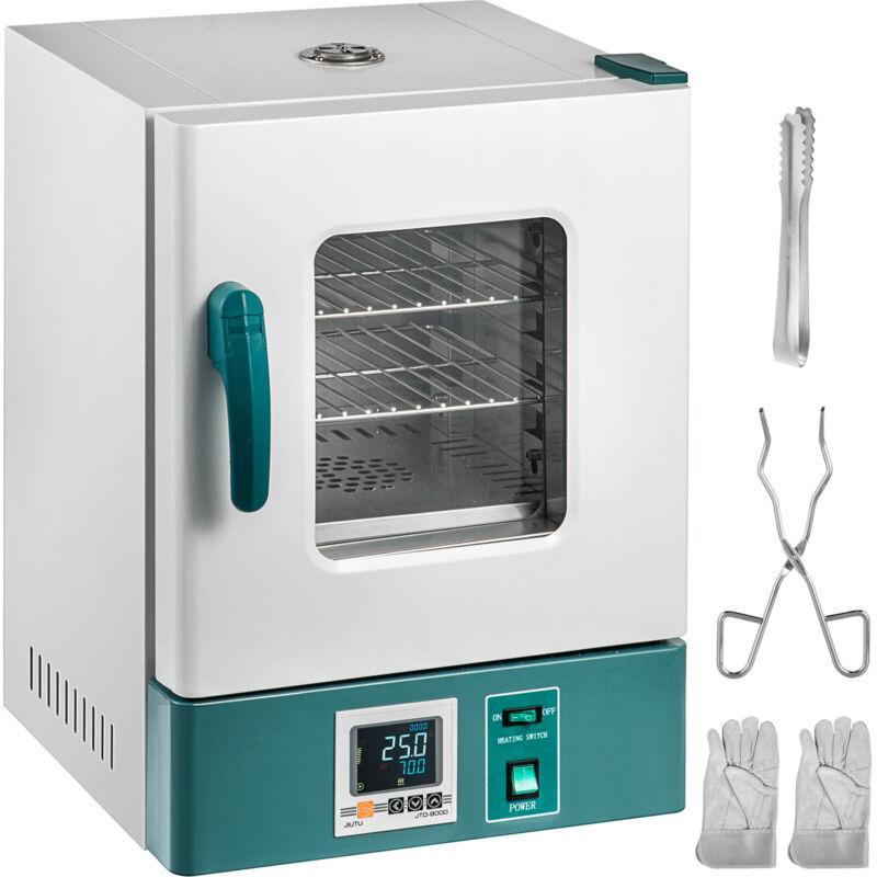 0.7 cu ft Lab Incubator 0-65 ℃Temp Control 400W Microbial Fermented Scientific