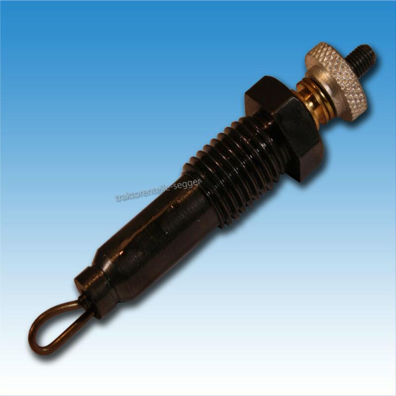 Glühstab 0,9 V für Holder mit F&S Motor D 500 A 10 B 10 ED II E 11 Einachser 179 Foto 1