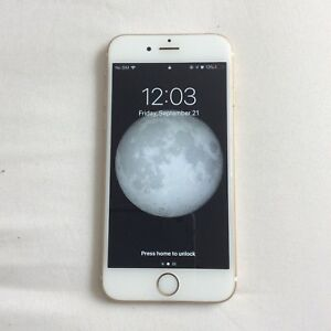 IPHONE 6S 32GB [BELL]