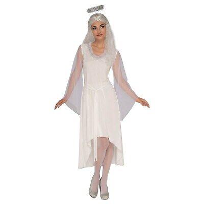 Christmas Angel Costumes (Angel Adult - Rubies Christmas Holiday)