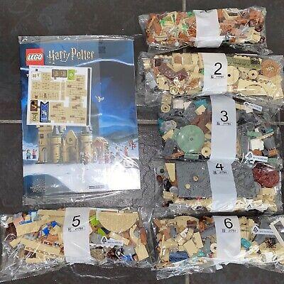 LEGO 75969 Harry Potter Hogwarts Astronomy Tower No Minifigures NEW