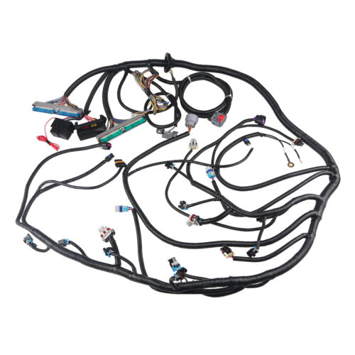 ENGINE STANDALONE WIRING HARNESS FIT FOR 2003-2007 LS3