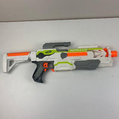 NERF N-strike Modulus ECS-10 Blaster Dart Gun