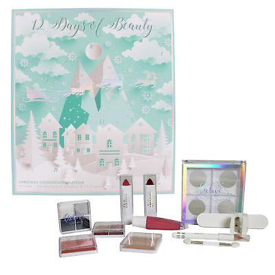 Christmas Beauty Advent Calendar - 12 Days of beauty