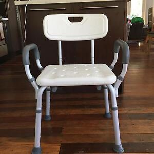 Shower Chair Manly Vale Manly Area Preview