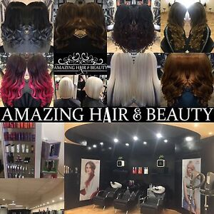 AMAZING HAIR AND BEAUTY O'Connor Fremantle Area Preview